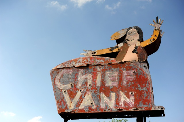 Chief Vann